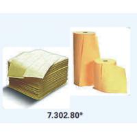 נייר סופג לסולבנטים וחומרים כימיים
