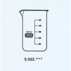 כוס כימית גבוהה