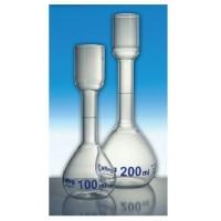 בקבוק מדידה Kohlrausch לאנליזת סוכר