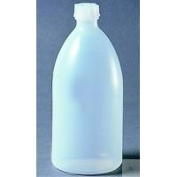 בקבוק פלסטיק למעבדה