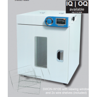 gravity air oven type SWON
