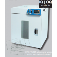 forced air oven type SWOF