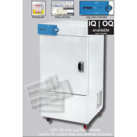 forced air B.O.D incubator type WIR