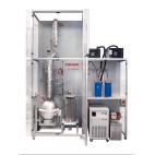 Crude and oil distillation DIST D-2892 MC