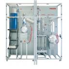 Crude and oil distillation DIST D-5236 HV 6