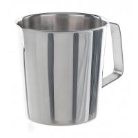 כוס מדידה נירוסטה