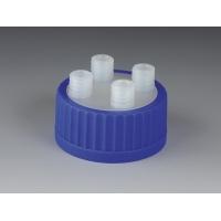 מפצל הברגה פלסטיק לבקבוק GL80